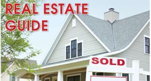 Real Estate Guide - Winter/Spring 2016