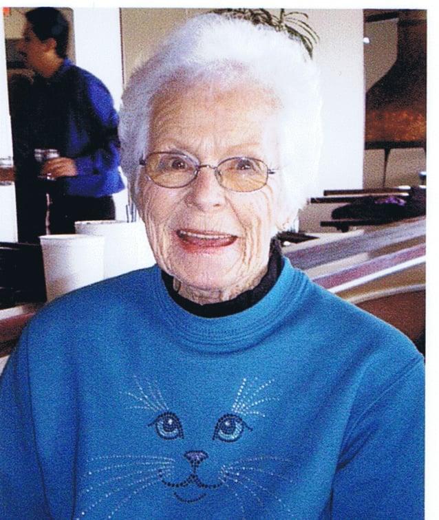 Bonnie Jean Matthews Unruh Debernardi Obituaries