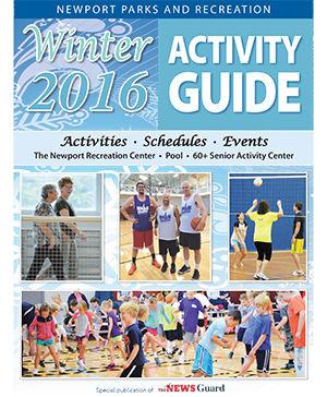 Newport Winter 2016 Activity Guide