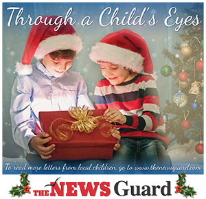 Through A Child's Eyes 2015