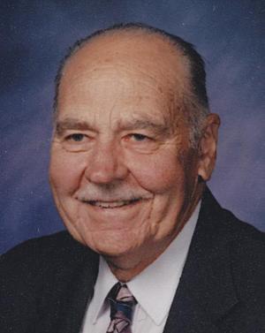 William Calvin Braun