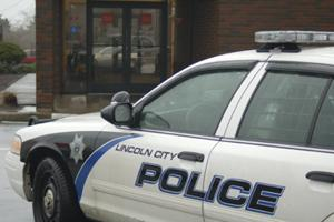 LCPD investigates armed robbery