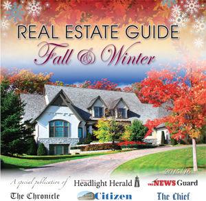 Real Estate Guide - Fall & Winter
