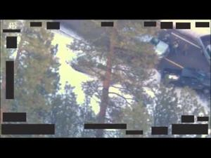 Complete, Unedited Video of Joint FBI and OSP Operation 01/26/2016