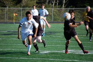 Taft soccer