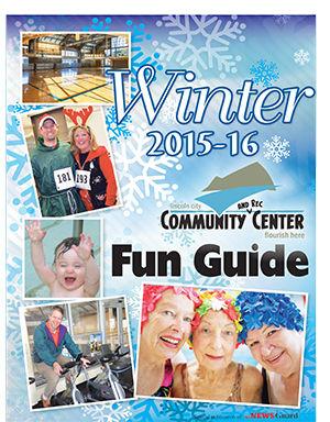Lincoln City Winter 2015-16 Fun Guide