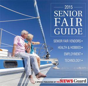 2015 Senior Fair Guide