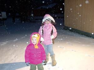 Snow Jaeleigh and Emilee