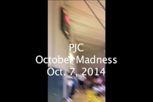 PJC's Dragon Madness