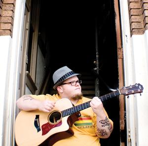 Cas Haley to appear at Scatfest
