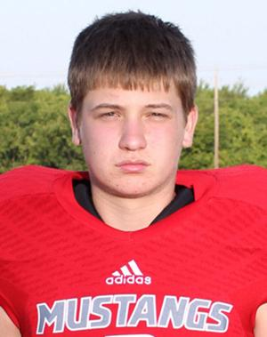 Chisum's Ford named RRV Athlete of the Week