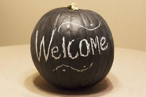 Primp your pumpkins for fall decor that lasts