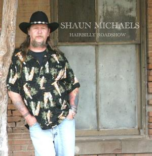 Shaun Michaels