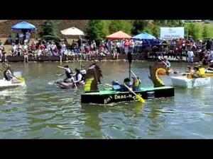 2011 Boat Race