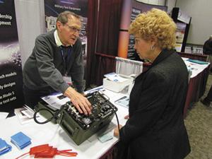 Cribbins 2 exhibit vendor.JPG