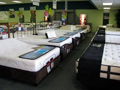 Mattress Factory Outlet selected as Tempurpedic Elite