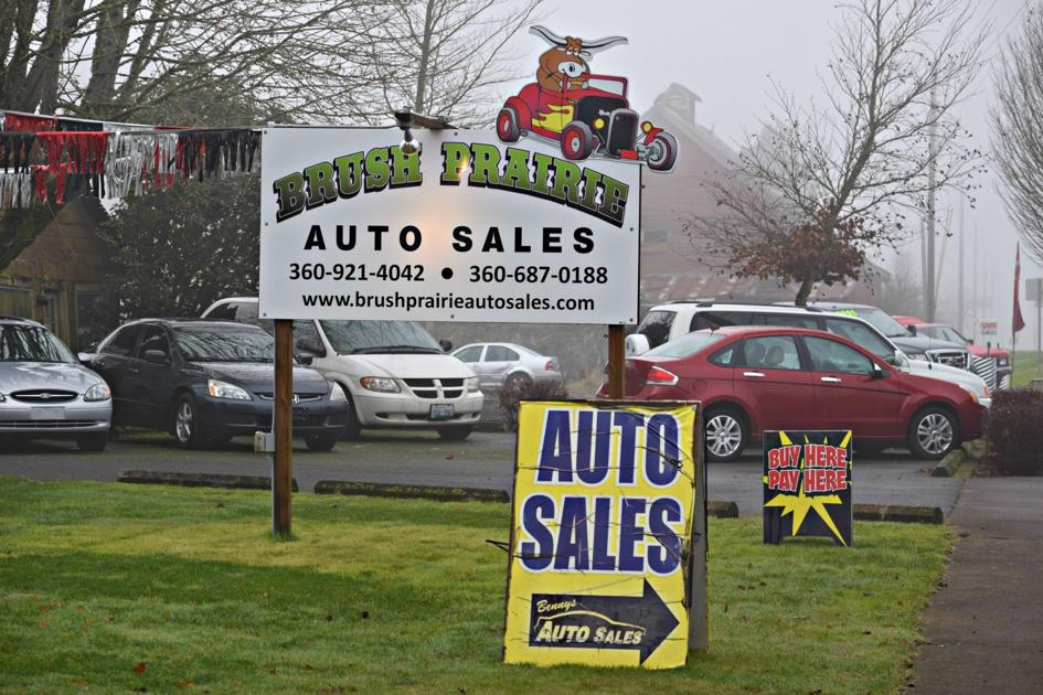 Clark County an affordable place to buy used cars