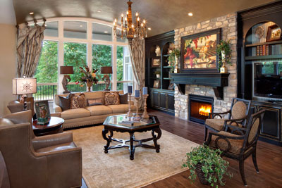 Creative Interiors and Design helps prepare Pacific Northwest for