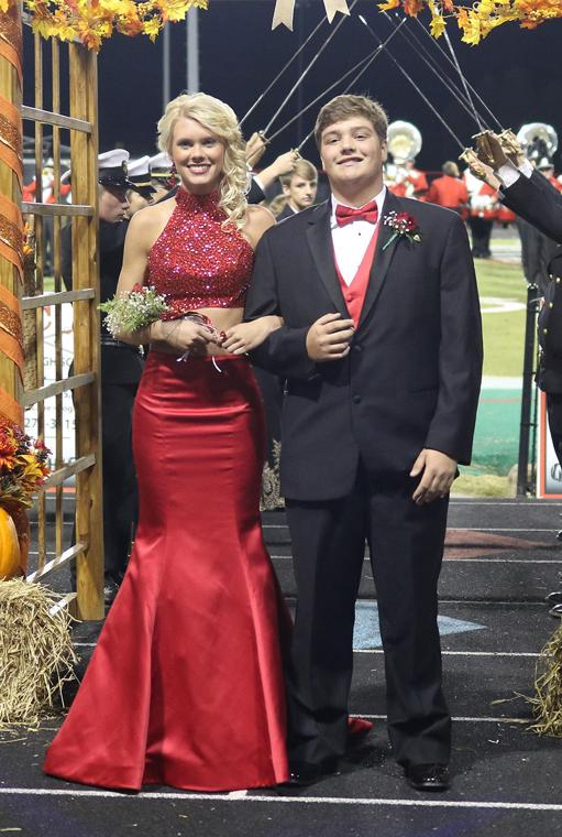 Cherokee Homecoming 2016 The Rogersville Review Sports