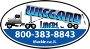 Wiegand Liners