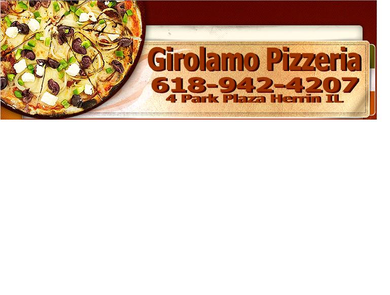 Girolamos Pizza