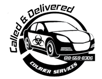 Called and Delivered Courier Service