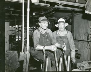 Historic photos: The coal mining era in Southern Illinois