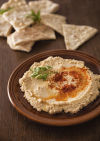 Unlocking the key to creamy hummus