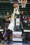 MVC Women's Basketball Tournament: SIU v. UNI