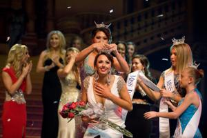 Photos: Miss Illinois 2015