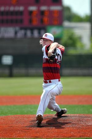 Photos: Baseball regional Du Quoin vs Benton