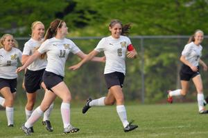 Photos: High School Soccer Regional Final