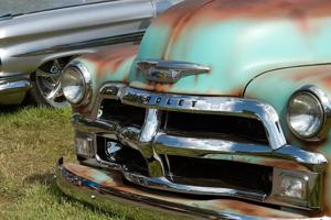 Photos: Street Machine Nationals 2015