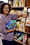 Benton health food store owner is passionate about enhancing health of her customers