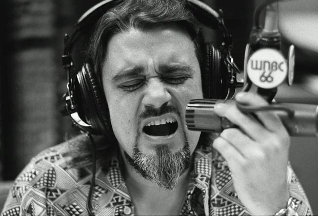 1995 Wolfman Jack News Thesouthern Com