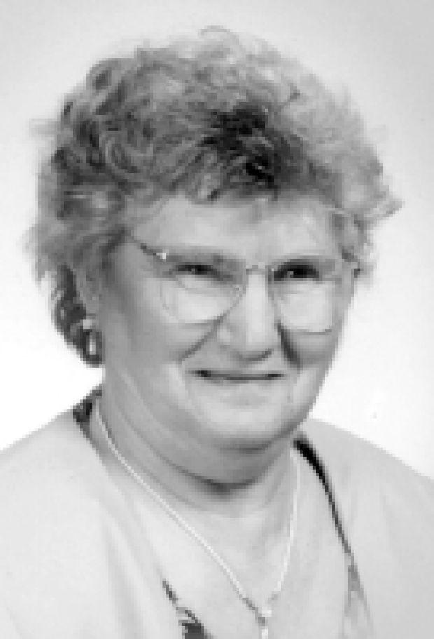Lillian D. Zoller : Obituaries