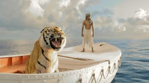'Life of Pi' ponders the big questions while adrift on a lifeboat