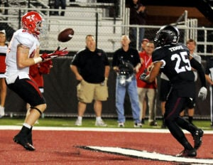 Southern Illinois vs. Youngstown State - Football (09/28/2013)