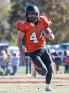 Prep football: Herrin looks to build on strong opening week