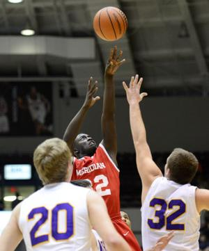 Gallery: Class A Super Sectional Meridian vs. Casey-Westfield
