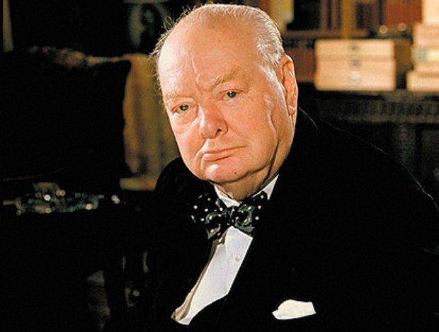 Winston Churchill: Biography & Leadership