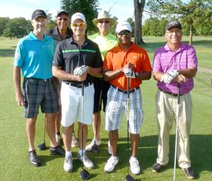 Social 'Seen': SIH Slice of Life Reception and Golf Fundraiser