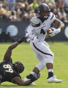 Salukis' Pruitt selected in fifth round by Minnesota