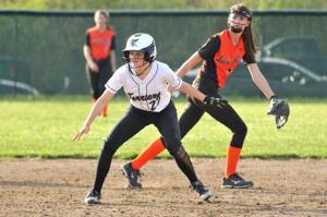 Gallery: Carbondale vs Mt. Vernon Softball