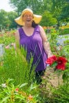 A green thumb and years in Ireland make Donna Attig's Murphysboro garden a winner