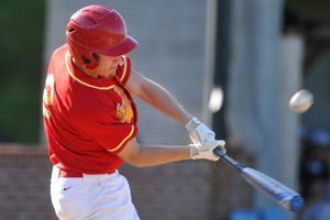 Photos: High School baseball Murphysboro at Carterville