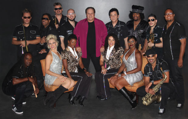 KC And The Sunshine Band Thats The Way I Like It New Version
