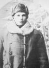 STATE'S 'LAST' WORLD WAR I VETERAN DIES WARREN V. HILEMAN DIED SUNDAY IN ANNA AT 103