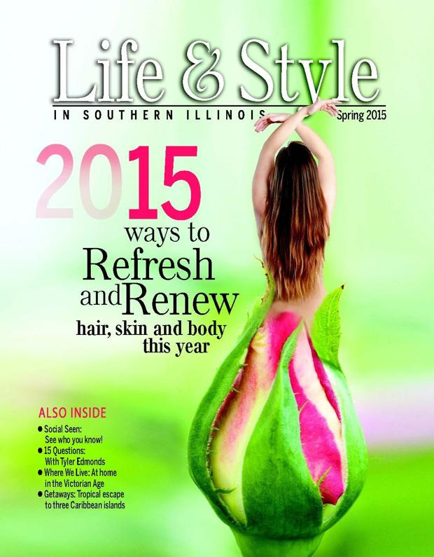 Life & Style: Spring 2015