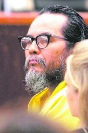 'Railroad killer' executed